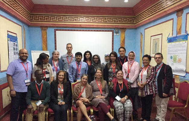 Instituto Santos Dumont leva projetos à cúpula mundial sobre responsabilidade social