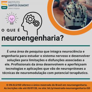 O que é neuroengenharia