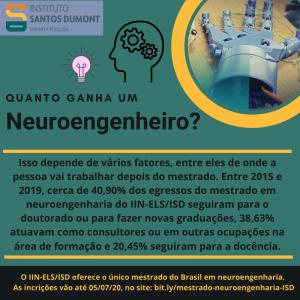 Qual é o salário do neuroengenheiro_neuroengenharia