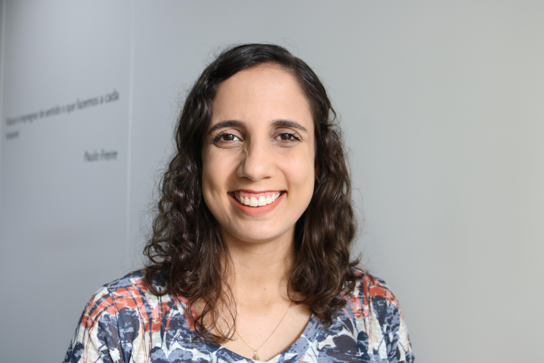 Larissa Medeiros de Souza