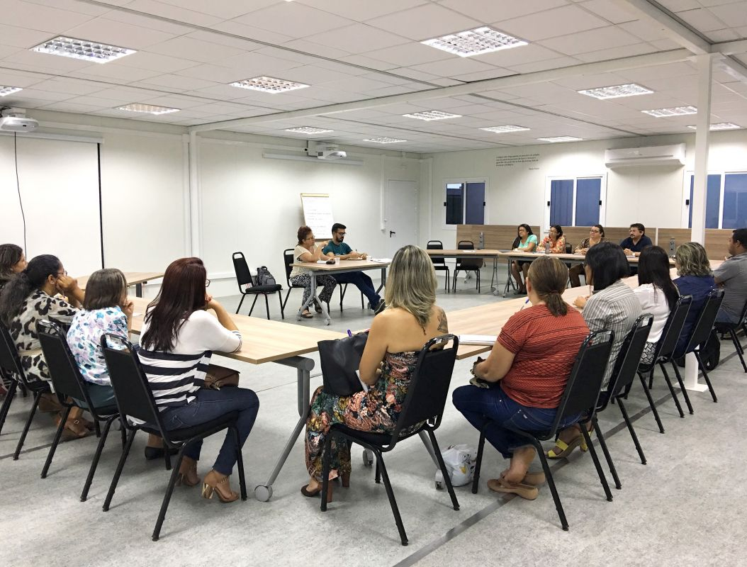 CECs iniciam formação de gestores de escolas públicas parceiras em Macaíba-RN