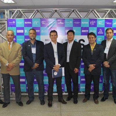 IIN-ELS participa de Encontro Nacional de Empreendedorismo e Inovação em Saúde