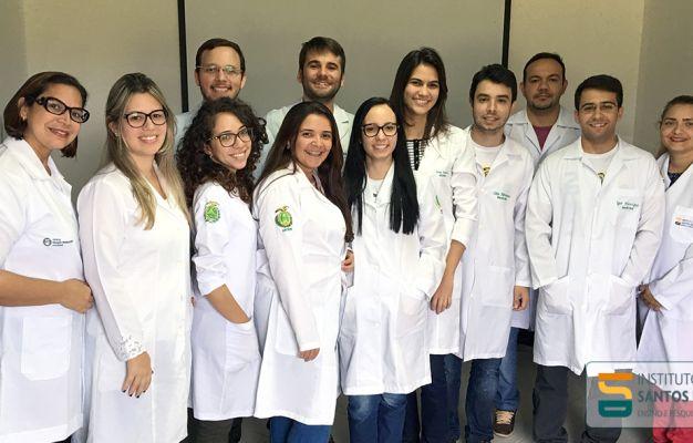 O trabalho do CEPS com alunos da Escola Multicampi de Ciências Médicas: cuidado humanizado e integral