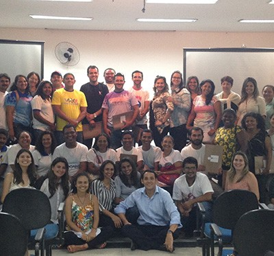 Centro de Educação e Pesquisa em Saúde Anita Garibaldi promove evento de capacitação sobre o Rastreamento de Sinais Precoces do Transtorno do Espectro Autista