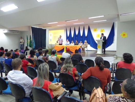 """ISD presente no lançamento da campanha """"Compartilhe essa ideia"""", em Macaíba (RN)"""