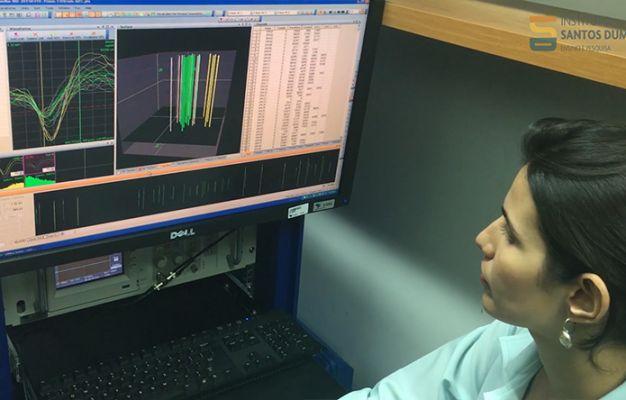 Vídeo: Apresentação do ISD em Simpósio de Neurociências